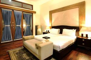Marbella Pool Suites Seminyak - 3 Bedroom Pool Suite