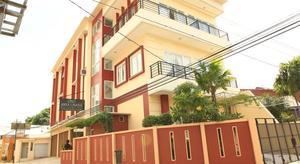 Arya Graha Hostel