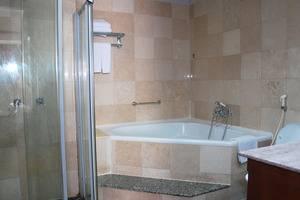 Planet Holiday  Batam - Bathroom
