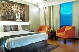 Grand Candi Hotel Semarang - Grand Deluxe