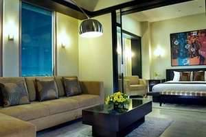 Grand Candi Hotel Semarang - Junior Suite