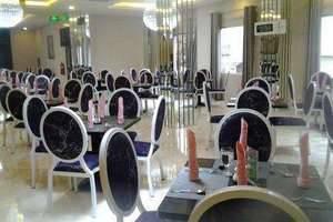 Gino Feruci Hotel Bandung - Restoran