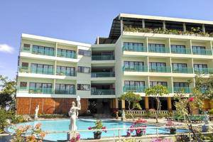 Royal Casa Ganesha Hotel & Spa Ubud