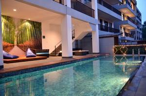 6 BR Pool Villa Dago Hill View 2