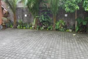 Rahayu 2 Bungalow Bali - Parkir