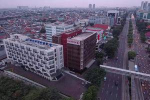 Hotel Rivoli Senen Jakarta