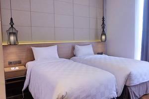 Rivoli Hotel Jakarta - Executive room