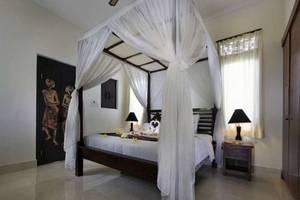Mawa House Ubud Bali - Kamar tamu