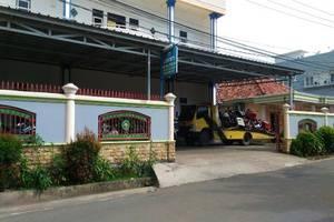 Tempat Penginapan Murah Di Palembang