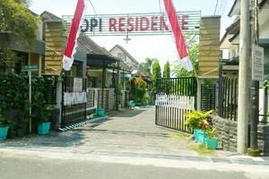 Araya Vacation Home Soekarno Hatta Malang - Gerbang Kopi Residence