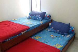 Araya Vacation Home Soekarno Hatta Malang - Ruang Tidur Anak