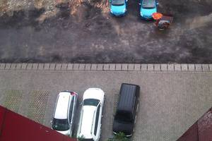 Amaris Hotel Bekasi - Area Parkir