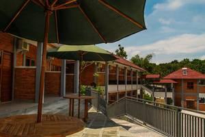 Rizen Kedaton Hotel Bogor - Exterior