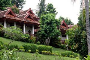 Puri Bunga Beach Cottage Lombok - (18/Dec/2013)