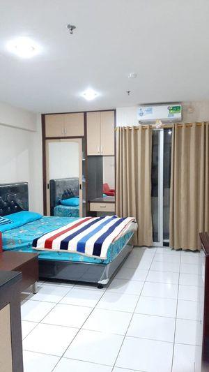 Apartemen Sentra Timur Residence By Yoshua