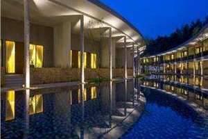 Green Savana Hotel Bogor - Pemandangan