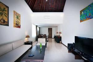Kebun Villas & Resort Lombok - Interior