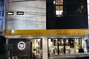 Pod House Makassar Makassar - Eksterior