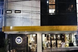Pod House Losari Makassar - Eksterior