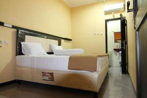 CT1 Bali Bed & Breakfast Bali - (14/May/2014)