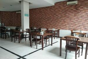 Hotel N2 Jakarta - Restaurant