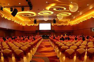 Golden Tulip Banjarmasin - (08/July/2014)