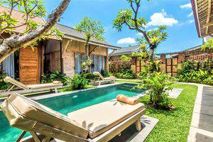 ZEN Premium Ubud Nyuh Bojog Bali - Kolam Renang
