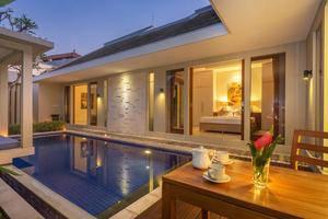 Nagisa Bali Easy Living Canggu Bali -