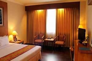 Inna Garuda Hotel Yogyakarta - Deluxe Room