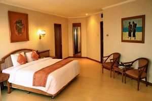 Inna Garuda Hotel Yogyakarta - Junior Suite