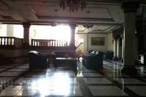 Hotel Rio Asri Bengkulu - Lobi