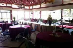 Hotel Rio Asri Bengkulu - Restoran