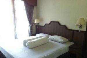 Hotel Rio Asri Bengkulu - Tempat tidur double