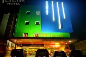 Hotel Jolin Makassar - Tampilan Luar Hotel