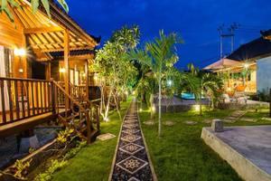 Dinatah Lembongan Villas Bali - Eksterior