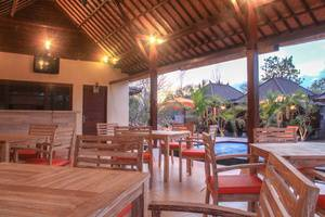 Dinatah Lembongan Villas Bali - Restoran