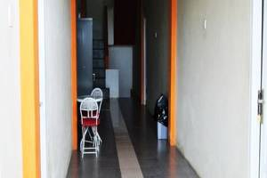 Emweka Guest House Balikpapan - Koridor