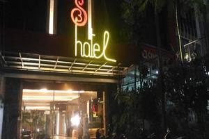 Hotel S3 Setrasari