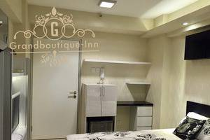 Grandboutique-Inn Pluit - Kamar