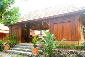 Villa Mak Cik