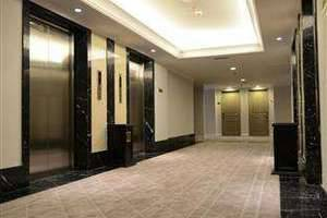 Royal Kuningan Hotel Jakarta - Lift