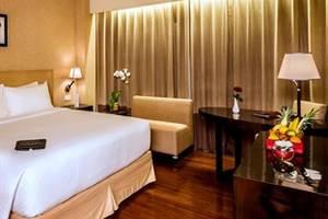 Royal Kuningan Hotel Jakarta - Deluxe King