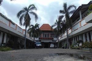 Hotel Suka Marem