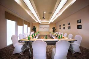 Ara Hotel Gading Serpong - Ruang Rapat