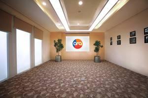 Ara Hotel Gading Serpong - Meeting room