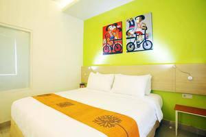 Avira Hotel Makassar Panakkukang - Deluxe Room