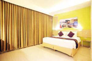 Avira Hotel Makassar Panakkukang - President Suite