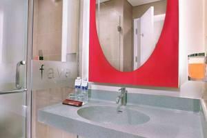 fave hotel Palembang - Toilet