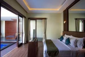 Buana Bali Luxury Villas and Spa Bali - Kamar tamu