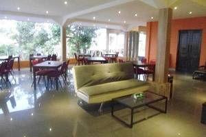 Buana Bali Luxury Villas and Spa Bali - Restoran